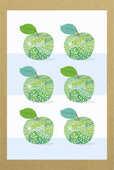 Cartoleria Cartoline e buste Green Notes TeNeues