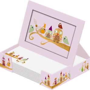 Cartoleria Cornice e bloc notes Green Box TeNeues
