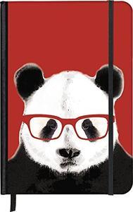 Notebook office Nerdy Panda