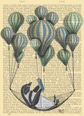Cartoleria Taccuino TeNeues GreenBooklet 14,9 x 20,9. Fab Funky Vintage TeNeues