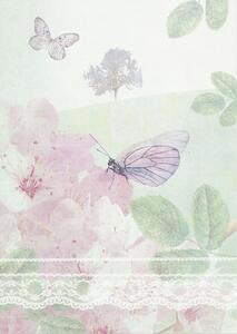Taccuino TeNeues GreenBooklet 10,5 x 14,8. Anna Jones