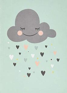 Dreamscapeline Cloud - 12x17