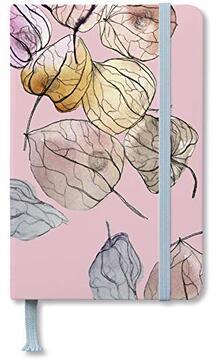 Floral Greenjournal - 10x15