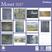 Cartoleria Calendario 2017 Fine Arts 30x30. Monet TeNeues 1
