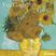 Cartoleria Calendario 2017 Fine Arts 30x30. Van Gogh TeNeues 0