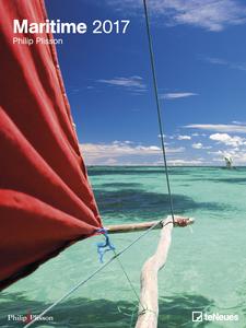 Cartoleria Calendario 2017 Poster. Maritime TeNeues 0