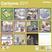Cartoleria Calendario 2017 Life Style 30x30. Cartoons TeNeues 1