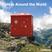 Cartoleria Calendario 2017 Life Style 30x30. Toilets Around the World TeNeues 0