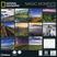 Cartoleria Calendario 2017 Photography 30x30. National Geographic Magic Moments TeNeues 1