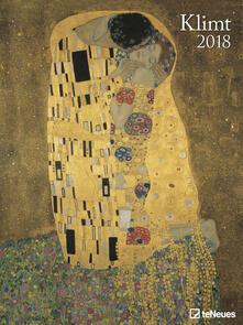 Calendario 2018 TeNeues Poster 48 x 64 / 64 x 48. Klimt