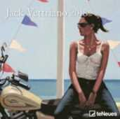 Cartoleria Calendario 2018 Teneues Mini 17,5 x 17,5. Jack Vettriano TeNeues