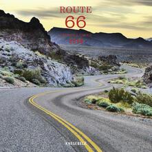 Calendario da muro TeNeues Knesebeck. Route 66