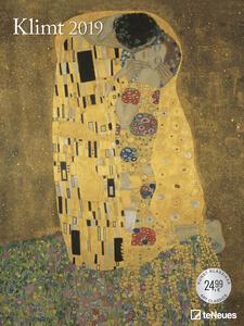 Calendario Poster 2019 TeNeues 48 x 64. Klimt