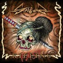 Killing Fast - Vinile LP di Stagewar