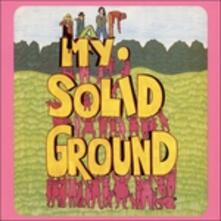 My Solid Ground (180 gr.) - Vinile LP di My Solid Ground