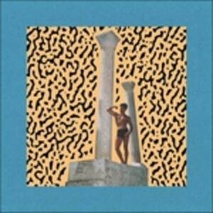 Patrick Bishop - Vinile LP di Patrick Bishop