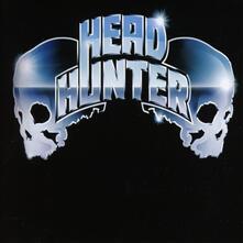 Headhunter (180 gr.) - Vinile LP di Headhunter