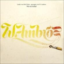 Wie Im Schlaf (Remastered) - Vinile LP di Wolfgang Ambros