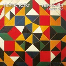 Multiple Koller ( + MP3 download) - Vinile LP di Hans Koller