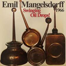 Swinging Oildrops! ( + MP3 download) - Vinile LP di Emil Mangelsdorff