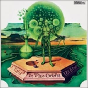 A Tab in the Ocean - Vinile LP di Nektar