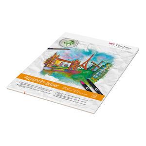 Album carta da disegno acquerellabile Aqua Tombow - 3