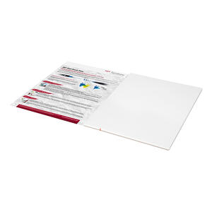 Album carta da disegno acquerellabile Aqua Tombow - 4