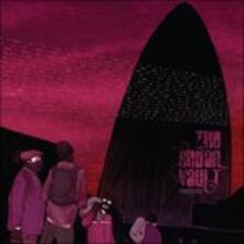 Vanguard - Vinile LP di Sedan Vault