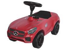 Big. Bobby Car Cavalcabile Mercedes Amg Gt