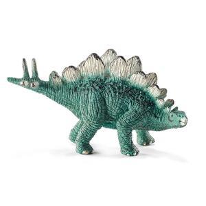 Mini Stegosauro Schleich - 2