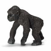 Giocattolo Gorilla cucciolo Schleich
