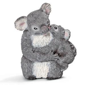 Koala Femmina con Cucciolo - 2