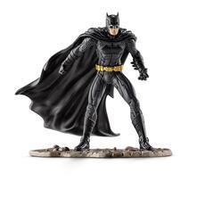Batman che Combatte Schleich