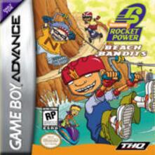 Rocket Power : Beach Bandits