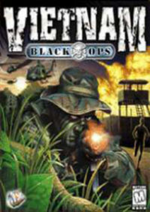 Videogioco Vietnam Black Ops Personal Computer