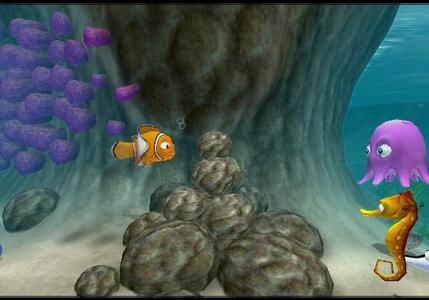 Alla Ricerca di Nemo - 2