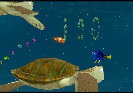 Alla Ricerca di Nemo - 3