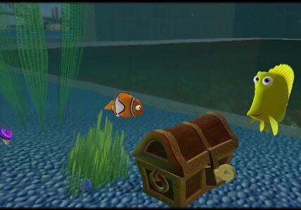 Alla Ricerca di Nemo - 4