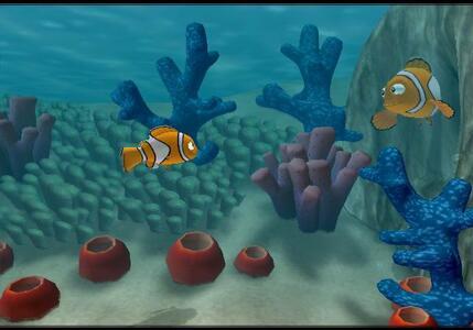 Alla Ricerca di Nemo - 6