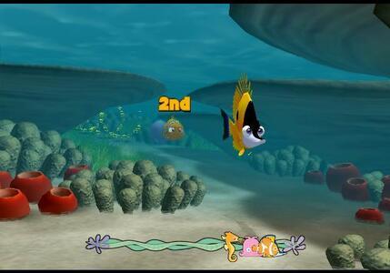 Alla Ricerca di Nemo - 7