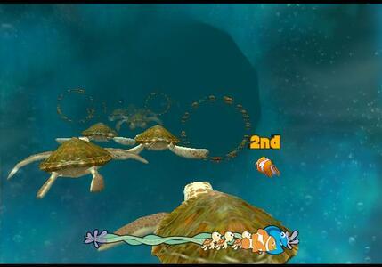 Alla Ricerca di Nemo - 8