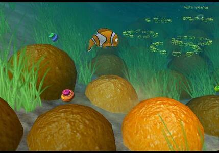 Alla Ricerca di Nemo - 9