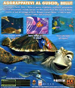 Alla Ricerca di Nemo - 11