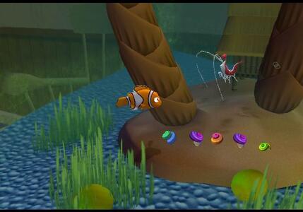 Alla Ricerca di Nemo - 10