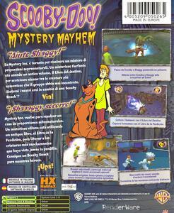 Scooby Doo: Mystery Mayhem - 2