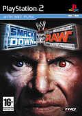Videogiochi PlayStation2 WWE Smackdown vs. Raw