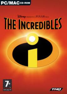 Videogioco Gli Incredibili: una normale famiglia di supereroi Personal Computer 0