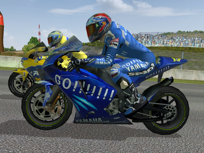 Videogioco Moto GP Ultimate Racing Technology 3 Personal Computer 7