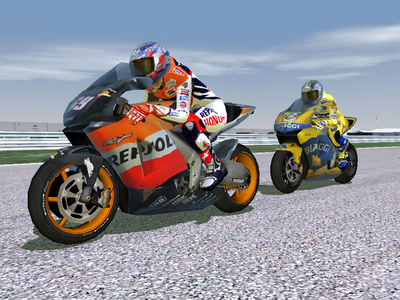 Videogioco Moto GP Ultimate Racing Technology 3 Personal Computer 8