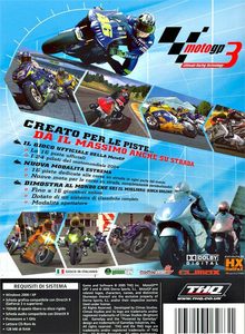 Videogioco Moto GP Ultimate Racing Technology 3 Personal Computer 10